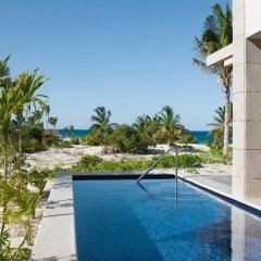 Отель Beloved Playa Mujeres by Excellence All Inclusive AdultsOnly бассейн фото 5