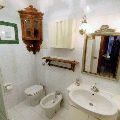 Hotel San Maurizio ванная