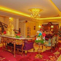 Отель Dalat Palace Далат детские мероприятия фото 2