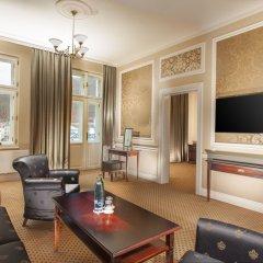 Санаторий Olympic Palace Luxury SPA комната для гостей фото 2