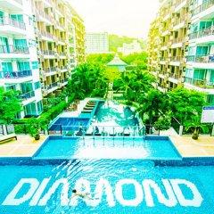 Отель G Residence Pattaya с домашними животными