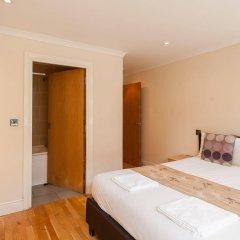 Отель London Serviced Apartments Великобритания, Лондон - отзывы, цены и фото номеров - забронировать отель London Serviced Apartments онлайн комната для гостей фото 2