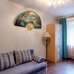 Апартаменты Dvuhkomnatnie Na Sokole Apartments Москва фото 2