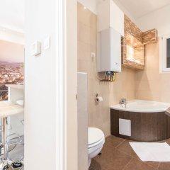 Апартаменты Oasis Apartments - Westend III ванная