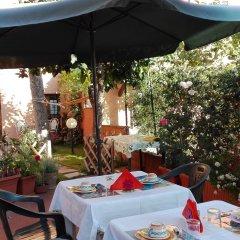 Отель B&b Al Giardino Di Alice Перуджа питание фото 3