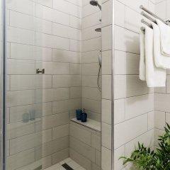 Апартаменты Mustard Apartment ванная