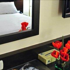 Отель Ocean Hotel Иордания, Амман - отзывы, цены и фото номеров - забронировать отель Ocean Hotel онлайн сейф в номере