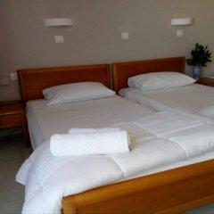 Отель Pantheon Apartments Греция, Кос - отзывы, цены и фото номеров - забронировать отель Pantheon Apartments онлайн комната для гостей фото 4