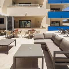 Апартаменты Ibiza Heaven Apartments бассейн фото 3