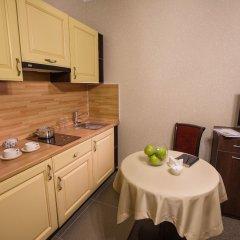 Visotsky Hotel and Apartment Екатеринбург в номере фото 2