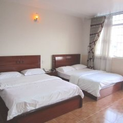 Отель Nhat Tan Hotel Вьетнам, Далат - отзывы, цены и фото номеров - забронировать отель Nhat Tan Hotel онлайн комната для гостей