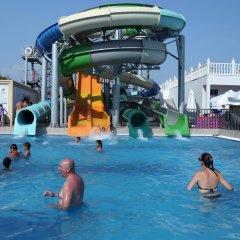 Jadore Deluxe Hotel And Spa бассейн