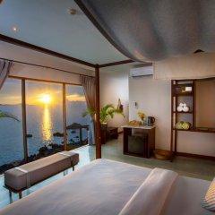 Отель Tamarina Bed & Bistro Таиланд, Самуи - отзывы, цены и фото номеров - забронировать отель Tamarina Bed & Bistro онлайн спа фото 2