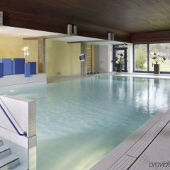 Hotel Dolder Waldhaus бассейн фото 2