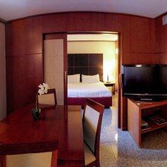 Отель Goldstar Resort & Suites Франция, Ницца - 1 отзыв об отеле, цены и фото номеров - забронировать отель Goldstar Resort & Suites онлайн интерьер отеля фото 3