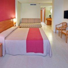 Hotel Montemar Maritim комната для гостей фото 4