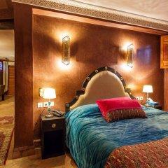Отель Riad Andalib Марокко, Фес - отзывы, цены и фото номеров - забронировать отель Riad Andalib онлайн комната для гостей
