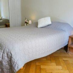 Отель Le Victor Hugo комната для гостей фото 2