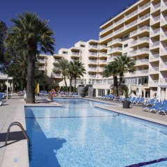 Hotel apartamentos Vistasol детские мероприятия