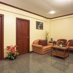 Отель Patumwan House Таиланд, Бангкок - отзывы, цены и фото номеров - забронировать отель Patumwan House онлайн комната для гостей фото 5