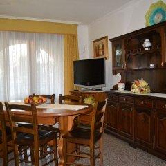 Отель Affittacamere Acquamarina Ористано в номере