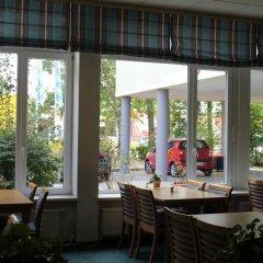 Median Hotel Hannover Messe питание фото 3