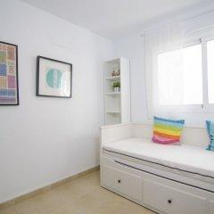 Отель Linnea Sol Apartments - Marholidays Испания, Ориуэла - отзывы, цены и фото номеров - забронировать отель Linnea Sol Apartments - Marholidays онлайн