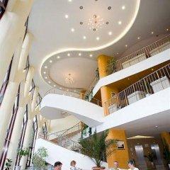 Отель Odessos Park Hotel - Все включено Болгария, Золотые пески - отзывы, цены и фото номеров - забронировать отель Odessos Park Hotel - Все включено онлайн интерьер отеля фото 2