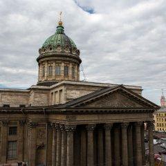 Гостиница Room-complex Kazanskaya в Санкт-Петербурге отзывы, цены и фото номеров - забронировать гостиницу Room-complex Kazanskaya онлайн Санкт-Петербург