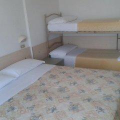 Hotel Ridens Римини комната для гостей фото 3