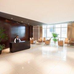 Отель JA Oasis Beach Tower спа фото 2