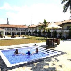 Hibiscus Beach Hotel & Villas детские мероприятия