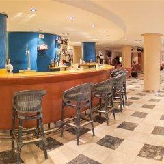 Отель TRH Jardin Del Mar гостиничный бар