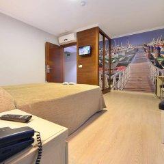 Hotel Puente de La Toja комната для гостей фото 2