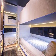 Отель Yes Chinatown Point Сингапур комната для гостей