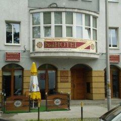 Ptak Hotel фото 4