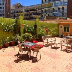 Отель Hostal Paraiso Барселона фото 5