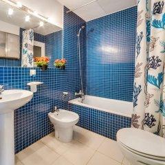 Отель Apartamento Vivalidays Pablo Испания, Бланес - отзывы, цены и фото номеров - забронировать отель Apartamento Vivalidays Pablo онлайн ванная