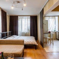 Гостиница Nice Aviamotornaya в Москве отзывы, цены и фото номеров - забронировать гостиницу Nice Aviamotornaya онлайн Москва комната для гостей