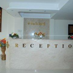 Отель Paris Hotel Вьетнам, Далат - отзывы, цены и фото номеров - забронировать отель Paris Hotel онлайн интерьер отеля фото 2