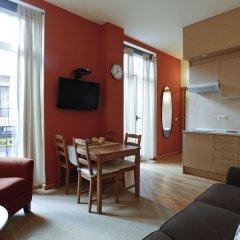 Отель Viviendas Turísticas Duque de Alba Испания, Мадрид - отзывы, цены и фото номеров - забронировать отель Viviendas Turísticas Duque de Alba онлайн комната для гостей фото 5