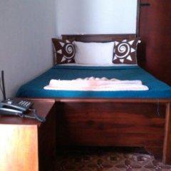 Отель Blue Water Lily бассейн