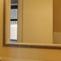 Отель Dalton Hotel And Suites Канада, Виктория - отзывы, цены и фото номеров - забронировать отель Dalton Hotel And Suites онлайн ванная
