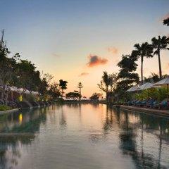 Hotel Indigo Bali Seminyak Beach фото 3