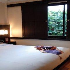 Отель Studio Sukhumvit 18 by iCheck Inn Таиланд, Бангкок - отзывы, цены и фото номеров - забронировать отель Studio Sukhumvit 18 by iCheck Inn онлайн комната для гостей фото 3