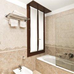 Hotel American-Dinesen ванная