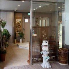 Отель Hikari House Токио спа фото 2