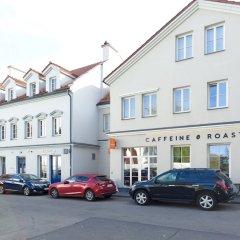Апартаменты Vilnius Apartments & Suites Old Town парковка