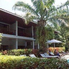 Отель Dream Valley Resort бассейн фото 2