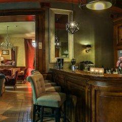 Grand Hotel Stamary Wellness & Spa гостиничный бар